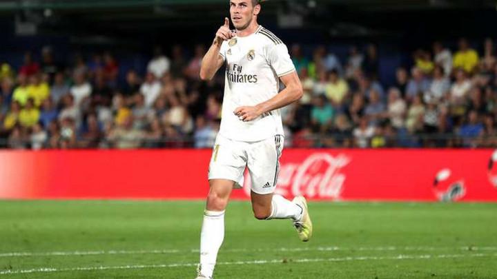 Navijači Reala ljuti na Balea: Zbog čega je odbijao zastavicu kluba?