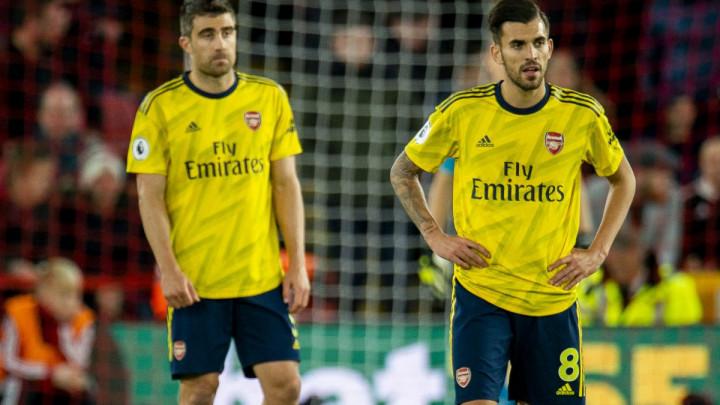 Dani Ceballos drastično promijenio frizuru, navijači Arsenala ga jedva prepoznali