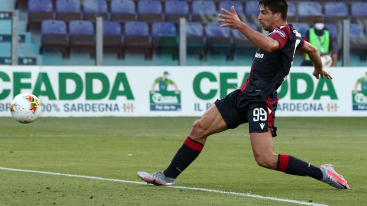 Simeoneov sin poručuje: Želim transfer u Atletico više nego bilo šta drugo