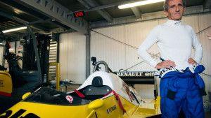 Prost zadovoljan prethodnom sezonom Renaulta