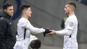 """""""Jović i Rebić? Ne znam je li kasa Bayerna dovoljno puna za obojicu"""""""