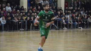 Harmandić: Očekuju nas dvije sjajne utakmice protiv Borca