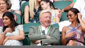 Boris Becker 'u akciji': Legendarni teniser uhvaćen sa 20 godina mlađom djevojkom