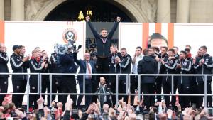Ušli u Premier ligu i odmah se riješili petorice fudbalera