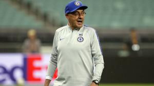 Već ima listu želja: Sarri u Juventus želi dovesti dvojicu fudbalera