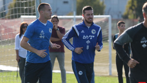 Dinamo našao novog golmana, u igri bio i Šehić