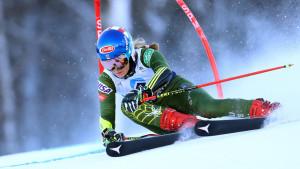 Shiffrin ponovo pomela konkurenciju u slalomu, Mayeru pobjeda u Super G-u