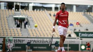 Đoković i Tsitsipas bez problema u trećem kolu Roland Garrosa