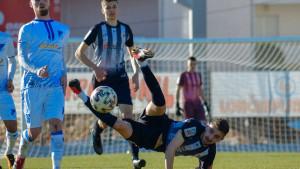 Posušje rutinski protiv Travnika, bez golova u Hadžićima