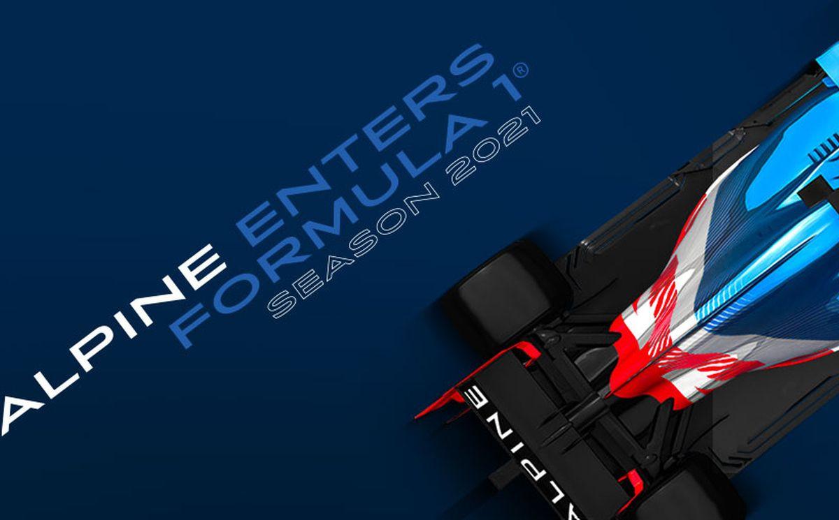 U narednoj sezoni Formule 1 Renault s novim imenom