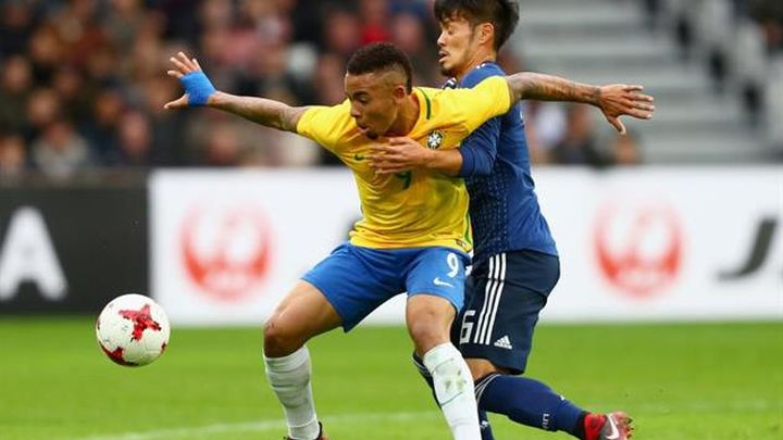 Gabriel Jesus u strahu da će propustiti Svjetsko prvenstvo