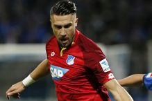 Kicker: Bičakčić i Kolašinac u timu kola Bundeslige