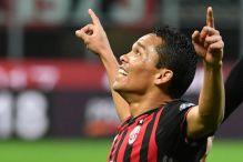 Marseille ponudio ugovor Carlosu Bacci