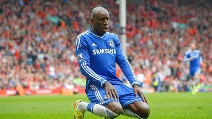 Demba Ba poslao poruku Ozilovom menadžeru