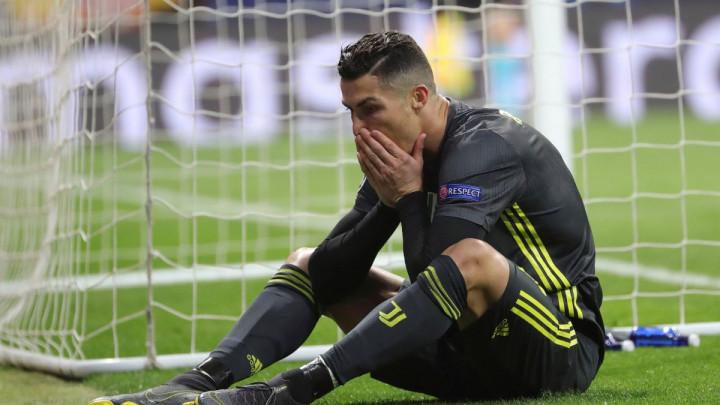 """""""Laž je da je Cristiano Ronaldo osvojio pet titula Lige prvaka, on je osvojio samo tri"""""""