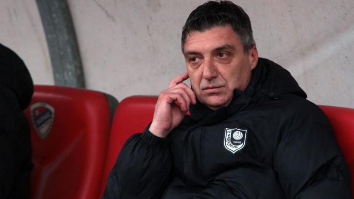 Vinko Marinović: Moji igrači su odigrali fenomenalno
