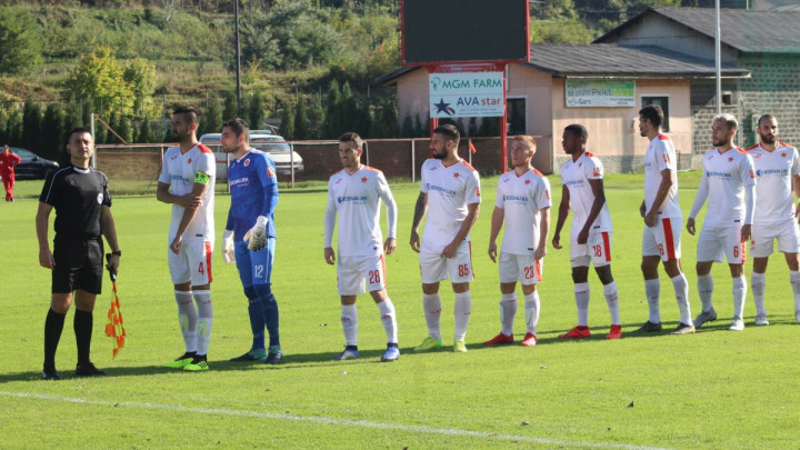 FK Velež smanjio plate fudbalerima i stručnom štabu!