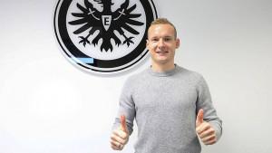 Frankfurt doveo pojačanje iz Borussije Dortmund