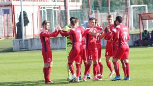 Nikola Marić ostaje u Mladosti iz Doboja kod Kaknja