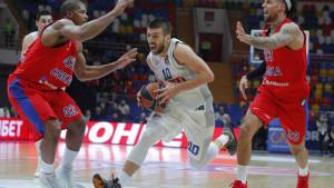 Gordić i Partizan se nisu dogovorili?