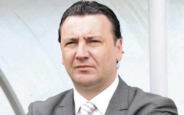 Travnik ostao bez trenera: Prljača podnio ostavku