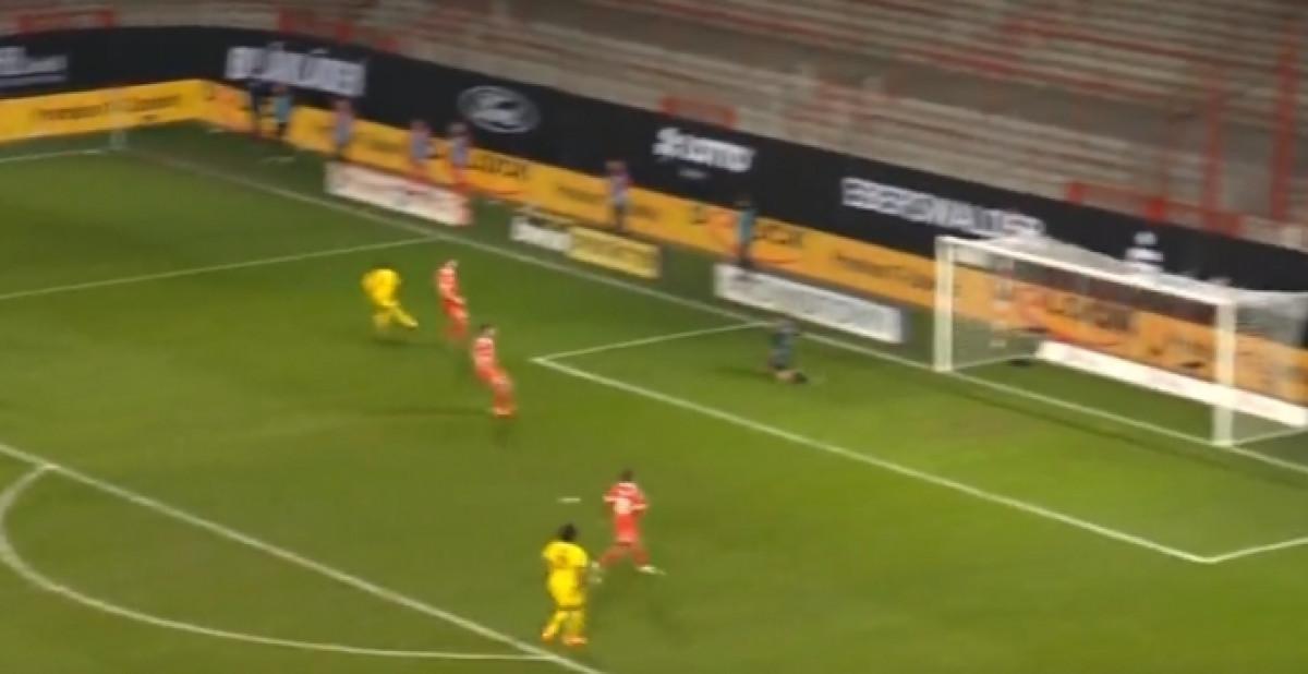 Moukoko zabio spektakularan gol i postao je najmlađi strijelac u historiji Bundeslige