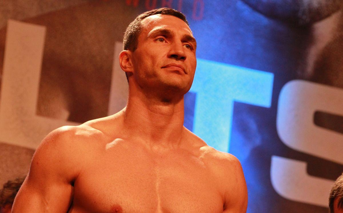 Vladimir Kličko: Fury neka dobije Wildera, a onda može u ring sa mnom...