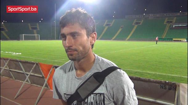 Džakmić: Sreća nas je napustila, no igrat ćemo u 2. pretkolu