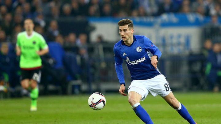 Goretzka o budućnosti u Schalkeu