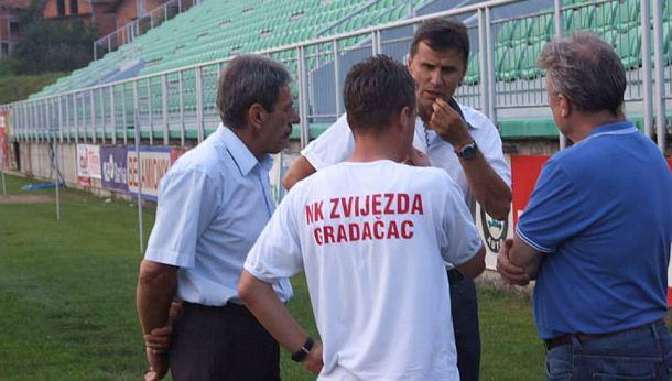 Kikić novi sportski direktor Zvijezde, Novalić opet na čelu