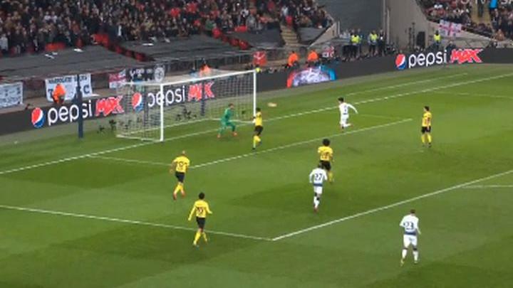 Son kaznio veliko poigravanje odbrane Dortmunda