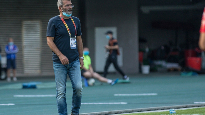 Slišković doživio prvi poraz u prvenstvu poslije dramatične završnice