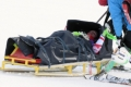 Moserovoj nastradali ligamenti koljena