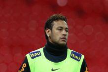 """Neymar """"obećao"""": Osvojit ću Ligu prvaka i Mundijal"""