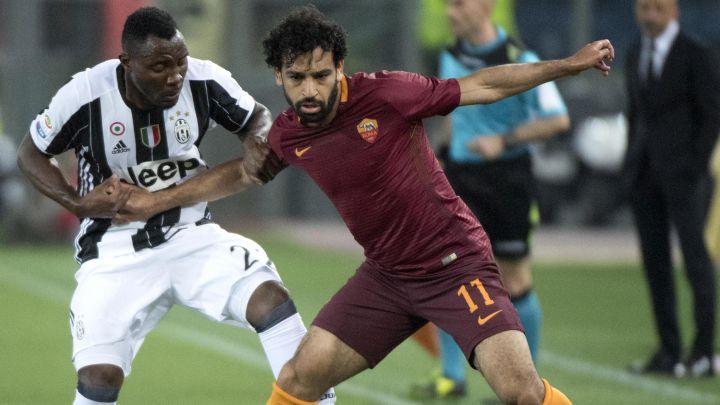 Roma odredila cijenu za Salaha, Liverpool odustaje?