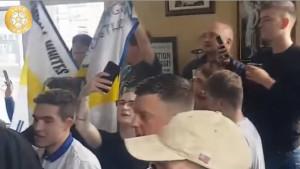 Navijači Leedsa pjesmom provocirali Lamparda nakon pobjede svog tima