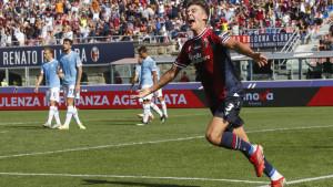 Bologna razbila Lazio
