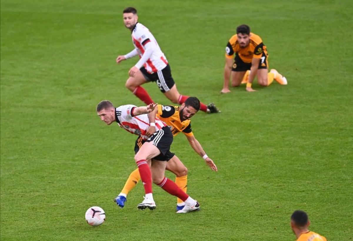 Dva gola na otvaranju utakmice dovoljna za pobjedu Wolverhamptona