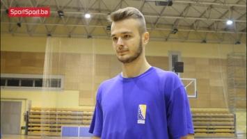 Smajlović: U Tešanj idemo po pobjedu