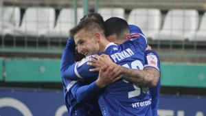 Marko Pervan karijeru nastavlja u Poljskoj