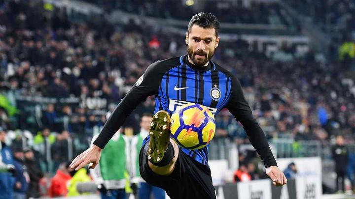 Antonio Candreva pravi ogromne probleme Interu