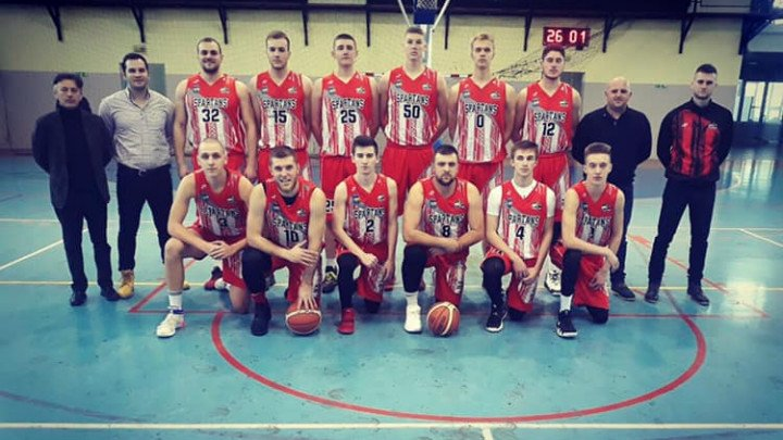 KK IBU Spartans nakon velikog preokreta do nove pobjede, brutalna partija Amira Dovadžije