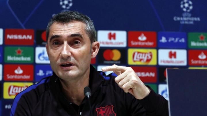 Već se zna i nasljednik Valverdea?