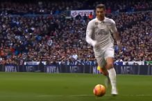 Objavljen video koji je pokazao Ronaldovu nemoć