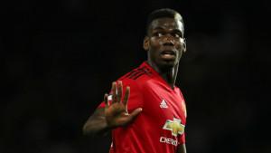Paul Pogba dobio odgovor na provociranje Mourinha i to od legende Uniteda