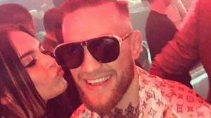 McGregor demantovao da je imao aferu s Terry Murray, a onda ona objavila novu fotografiju