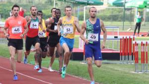 Tuka i Redžić oduševilii publiku, Španović iz jednog uspješnog skoka do rekorda mitinga