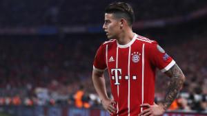 Bivši trener Chelseaja krade Napoliju Jamesa Rodrigueza