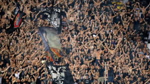 UEFA nema milosti: Partizan dobio žestoku kaznu