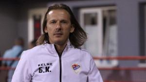 Borac direktno iz Slovenije dolazi u Ugljevik: Zanimaju nas samo tri boda